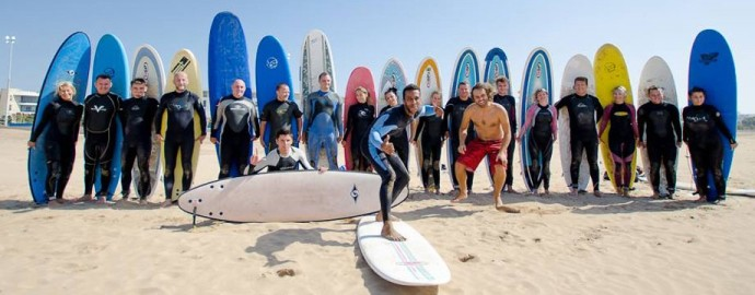 surfcamp surfschool taghazout morocco